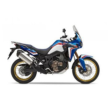 2019 Honda Africa Twin for sale 200755948
