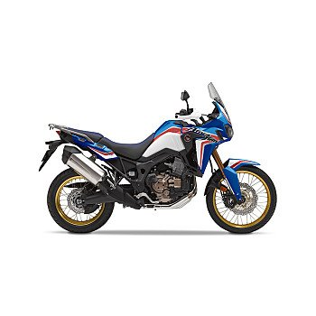 2019 Honda Africa Twin for sale 200832815