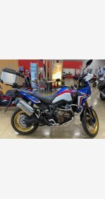 2019 Honda Africa Twin for sale 200914272