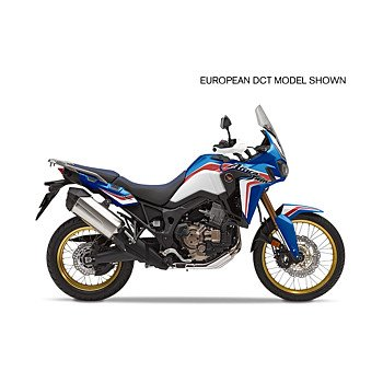2019 Honda Africa Twin for sale 200914410