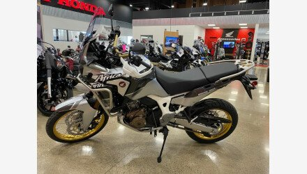 2019 Honda Africa Twin for sale 200955223