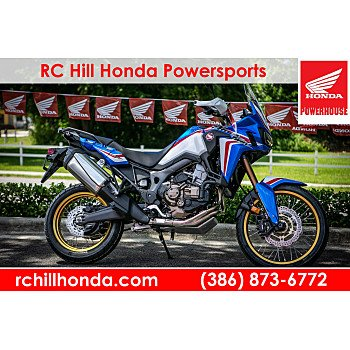 2019 Honda Africa Twin for sale 201002334