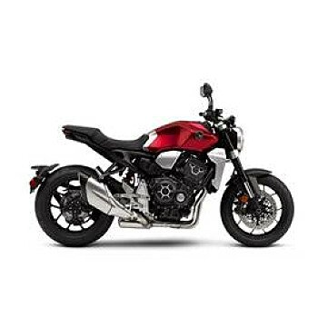 2019 Honda CB1000R for sale 200719016