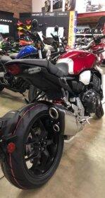 2019 Honda CB1000R for sale 200709558