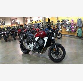 2019 Honda CB1000R for sale 200709965