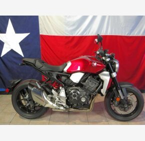 2019 Honda CB1000R for sale 200944448