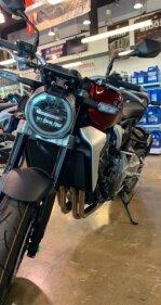 2019 Honda CB1000R for sale 200985866