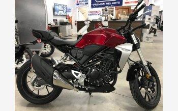 2019 Honda CB300R for sale 200627322