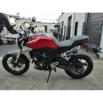 2019 Honda CB300R for sale 200633889