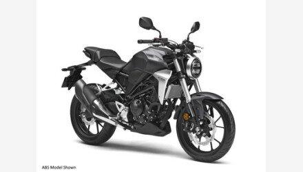 2019 Honda CB300R for sale 200583409