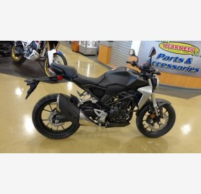2019 Honda CB300R for sale 200618531