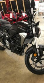 2019 Honda CB300R for sale 200624027