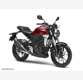 2019 Honda CB300R for sale 200625961
