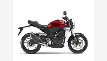 2019 Honda CB300R for sale 200626078