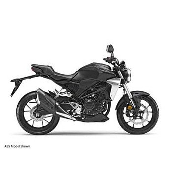 2019 Honda CB300R for sale 200697534