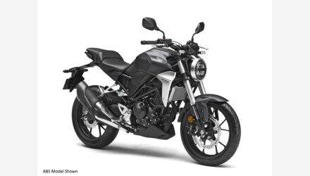 2019 Honda CB300R for sale 200712416