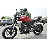2019 Honda CB300R for sale 200740111