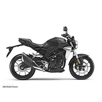 2019 Honda CB300R for sale 200745654