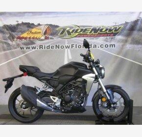 2019 Honda CB300R for sale 200784995