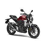 2019 Honda CB300R for sale 200811679
