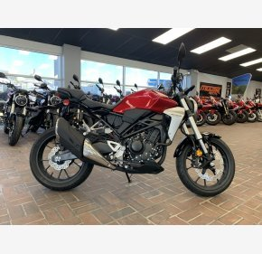 2019 Honda CB300R for sale 200812279