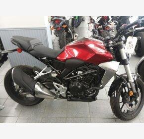 2019 Honda CB300R for sale 200849837
