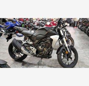 2019 Honda CB300R for sale 200911553