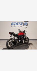 2019 Honda CB300R for sale 200916118