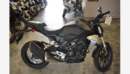 2019 Honda CB300R for sale 200972888