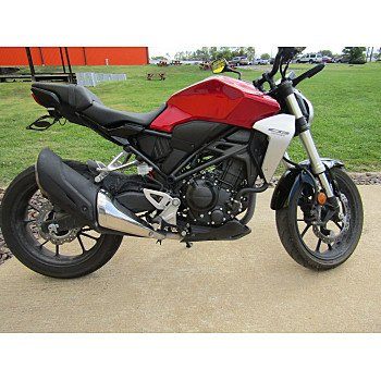 2019 Honda CB300R for sale 201185935