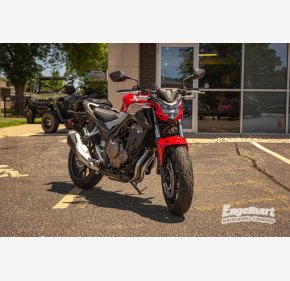 2019 Honda CB500F for sale 200737756