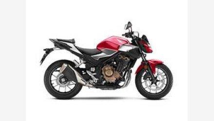 2019 Honda CB500F for sale 200772511
