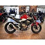 2019 Honda CB500F for sale 201065074