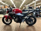 2019 Honda CB500F for sale 201065074