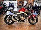 2019 Honda CB500F for sale 201065076