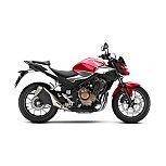 2019 Honda CB500F for sale 201067625