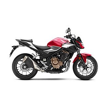 2019 Honda CB500F for sale 201071990