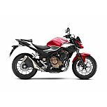 2019 Honda CB500F for sale 201072000