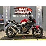 2019 Honda CB500F for sale 201097691