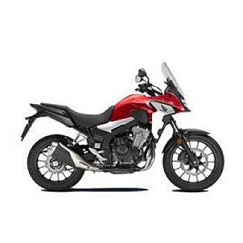 2019 Honda CB500X for sale 200754438