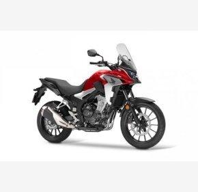 2019 Honda CB500X for sale 200818788
