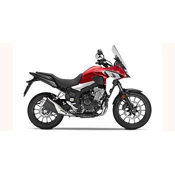 2019 Honda CB500X for sale 200831429
