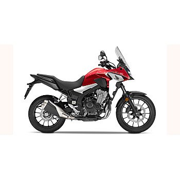 2019 Honda CB500X for sale 200832126