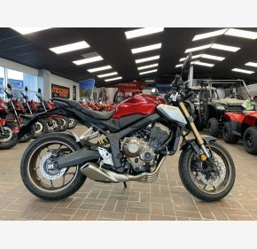 2019 Honda CB650R ABS for sale 200761384