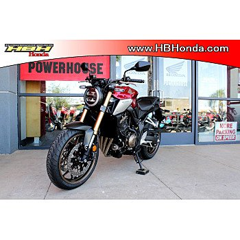 2019 Honda CB650R for sale 200773942