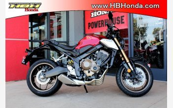 2019 Honda CB650R ABS for sale 200803764