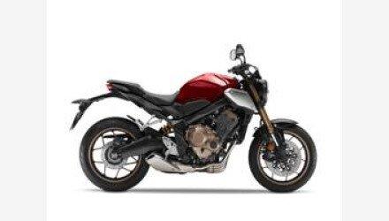 2019 Honda CB650R for sale 200810428