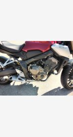 2019 Honda CB650R ABS for sale 200984239