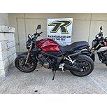 2019 Honda CB650R ABS for sale 201063647