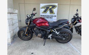 2019 Honda CB650R ABS for sale 201063647